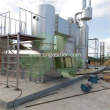 Garbage disposal line City Waste Gasifier Power Plant